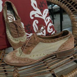 Gianni bini Oxford loafers